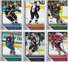 2005/06 UD Series 2 Young Guns Rookie Cards  U-Pick + FREE COMBINED SHIPPING!