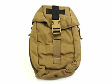 NEW Tactical Tailor Medical Pouch MOLLE PALS Coyote Brown w/ or w/o Malice Clips
