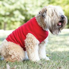 DOG CLOTHES Doggie Skins HIGH QUALITY DOG TANKTOP  Dog Sweater Size XS-XL pet