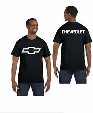 Chevrolet T Shirt Chevy Trucks Camaro JDM Turbo Duramax Chevy Cars Tee Shirt