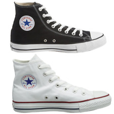 Converse Chuck Taylor Chucks All Star Lifestyle Sneaker black white M9160 M7650