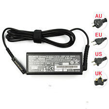 AC Charger SGPAC10V1 For Sony Xperia Tablet SGPT112MY/S SGPT112NL/S SGPT112NO/S