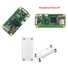 Raspberry pi Zero Case Pi0 V1.3/W Version Camera Connector board 1GHz+Bluetooth