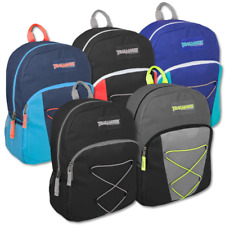 Trailmaker Bungee Backpack with Side Pockets