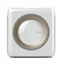 NEW - Coway AP-1512HH Mighty Air Purifier, White Eliminate Odors and Pollutants