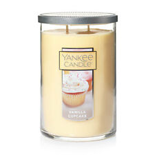 Yankee Candle Vanilla Cupcake, Food & Spice Scent
