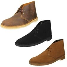 Men's Clarks The Original Lace Up Ankle Boots Desert Boot