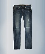 American Eagle Men 360 Extreme Flex Destroyed Skinny jeans size 31x30,32x30 NWT