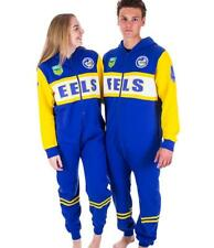 Rugby League NRL Parramatta Eels New Adult Footysuit