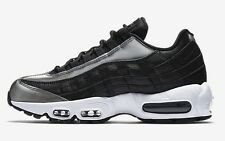 Nike AIR MAX-95 SE WOMEN'S SHOE Black/White/Anthracite- Size US 9, 9.5 Or 10