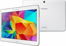 "SAMSUNG GALAXY T530 TAB 4 10.1 1.5GB 16GB QUAD CORE 10.1"" SCREEN ANDROID TABLET"