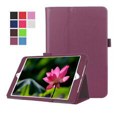 For Apple iPad Air 1st Generation Luxury Folio PU Leather Case Cover Kickstand