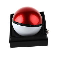 12000mAh Pokemon Pokeball Power Bank Battery LED USB Charger For Mobile iPhone