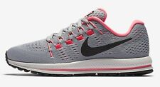 Nike AIR ZOOM VOMERO-12 WOMEN'S RUNNING SHOE Wolf Grey-Size US 9,9.5,10 Or 10.5