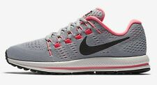 Nike AIR ZOOM VOMERO-12 WOMEN'S RUNNING SHOE Wolf Grey-Size US  7, 7.5, 8 Or 8.5