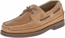 Sperry Top-Sider Men's Mako 2-Eye Canoe Moc Lace-Up - Choose SZ/Color