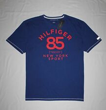 Tommy Hilfiger Men Crew Neck short sleeve T-shirt size M , L new with tags
