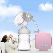 Single Electric Comfort Breastpump Handsfree Pumping Breast Pump BPA-free EW