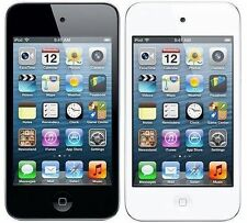 Apple iPod touch 4th Generation 8GB/16GB/32GB MP3 Player -Retail Box
