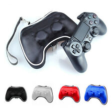 Travel Carry Pouch Case Bag For Sony PS4 Playstation 4 Controller Gamepad FT