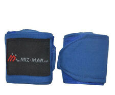 BOXING HAND WRAPS INNER GLOVES MMA MUAY THAI WRIST PROTECTOR MAXICAN BANDAGES