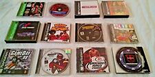Lot of PS1 (Playstation1) games to choose from. Pick your Title. PS1 Game Lot