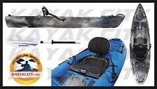 Wilderness Systems Tarpon 100 Kayak w/Free Paddle - Desert Camo