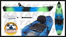 Wilderness Systems Tarpon 100 Kayak w/Free Paddle - Galaxy