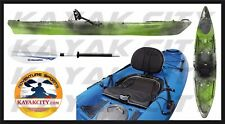 Wilderness Systems Tarpon 120 Kayak w/Free Paddle - Sonar