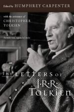 The Letters of J. R. R. Tolkien by J. R. R. Tolkien (2000, Paperback)