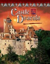 Castle Dracula: Romania's Vampire Home (Castles, Palaces & Tombs (Hardcover)) b