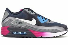 NIKE AIR MAX LUNAR90 C3.0 MIDNIGHT NAVY GREY SNEAKERS RETRO OG 631744 400