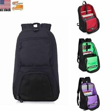 DSLR SLR Camera Backpack Travel Camcorder Bag Case for Canon Nikon Sony Pentax