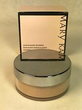 Mary Kay Mineral Powder Foundation ~Bronze~