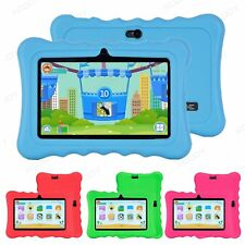 XGODY 7''INCH GOOGLE ANDROID4.4 TABLET PC QUAD CORE 8GB WIFI KIDS CHILD CHILDREN