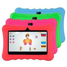 """XGODY Kids Tablet PC 7"""" HD Android Quad Core 8GB Dual Camera Wifi For Children"""