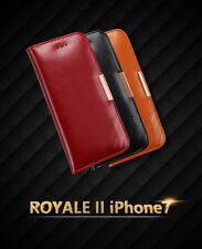 Kalaideng Luxury Leather + TPU Flip Wallet Case Phone Cover for Apple iPhone 7