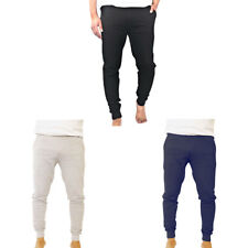 Men's Sport Trousers Casual Skinny Track Pants Gym Running Jogging Long Pants
