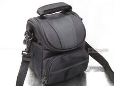 V91 Waterproof Nylon Universal DSLR Camera Camcorder Shoulder Bag for Panasonic