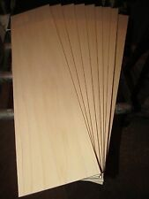 PACKAGES OF THIN KILN DRIED POPLAR LUMBER