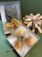 Essential Oil Infused Goats Milk Soap With Honey, Bee Pollen and Propolis