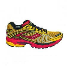 Saucony Progrid Ride III Running Sport Shoes Trainers yellow 28067 10 WOW SALE