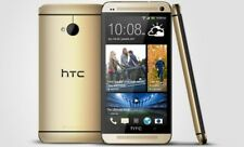 "Original Unlocked HTC ONE M7 Cell Phone Mobile RAM 2GB ROM 32GB Quad Core 4.7"" a"