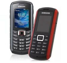 Original Samsung B2710 Cell Phone 2MP Camera MP3 Player Waterproof Mobile GPS 3G