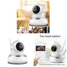 Wireless 1080P Pan Tilt Networks Security IP Camera Night Vision WiFi Webcam Hot