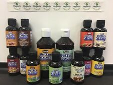 Now Foods Stevia ALL Types, Sizes & Flavors! Powder. Free Shipping!
