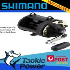 Shimano TLD Overhead Lever Drag Fishing Reels Brand New! 10Yr Warranty!