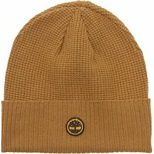Timberland Ribbed Knit Beanie - Mens Waffle Cuff Watchcap- Choose SZ/Color.