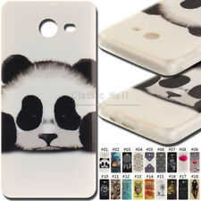 For Samsung Galaxy J7(2017)US Version Case Silicone Rubber TPU Soft Cover Skin