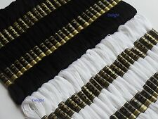 BLACK & WHITE Anchor Cross Stitch Cotton Embroidery Thread Floss/Skeins